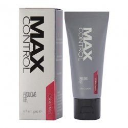 Max Control Prolong Gel Extra Strength - 1.2 oz Product Image