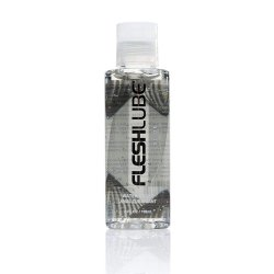 Fleshlube Slide Water Based Anal Lube - 4oz. Product Image