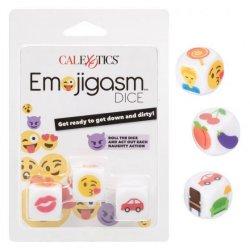 Emojigasm Dice Product Image
