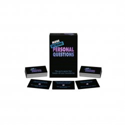 More Extreme Personal Questions Game Product Image