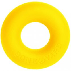 Boneyard Ultimate Silicone Ring - Yellow Product Image