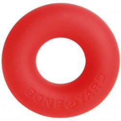 Boneyard Ultimate Silicone Ring - Red Product Image