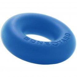 Boneyard Ultimate Silicone Ring - Blue Product Image