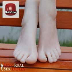 Sexy Fetish Feet Product Image