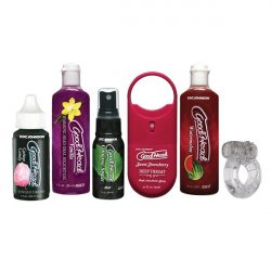 GoodHead Sensations Kit 6 Pack Kit Product Image