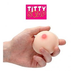 Shots Toys Titty Soap Product Image