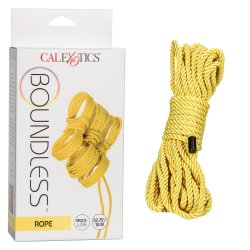 Boundless Rope - Yellow Product Image