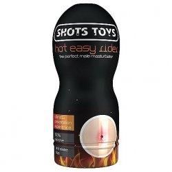 Shots Easy Rider Hot Masturbator - Anal Product Image
