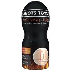 Shots Easy Rider Hot Masturbator - Vagina Product Image