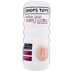 Shots Easy Rider Extra Grip - Vagina Product Image