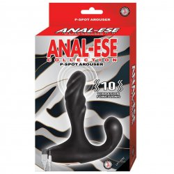 Anal-ese Collection P-Spot Arouser - Black Product Image