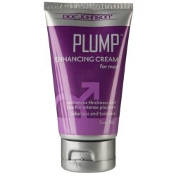 Plump Enhancing Cream For Men - 2oz. Product Image