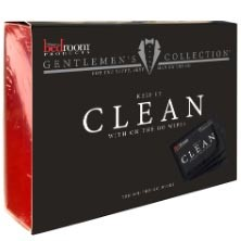 CLEAN: On-The-Go Wipes - 10pack Product Image