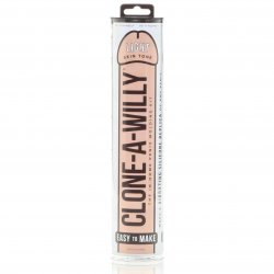 Clone-A-Willy Kit - Vibrating - Light Tone 3 Product Image