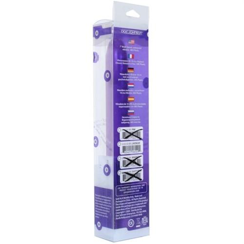 "Velvet Touch - 7"" Lavender 11 Product Image"