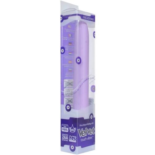 "Velvet Touch - 7"" Lavender 9 Product Image"
