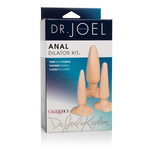 Dr. Joel Kaplan Anal Dilator Kit 2 Product Image