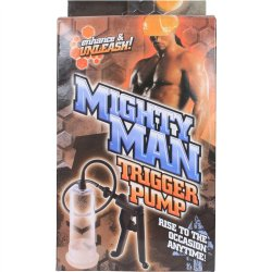 Mighty Man Trigger Pump 6 Product Image