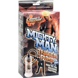 Mighty Man Trigger Pump 7 Product Image