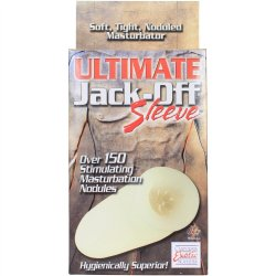 Ultimate Jack-Off Sleeve 9 Product Image