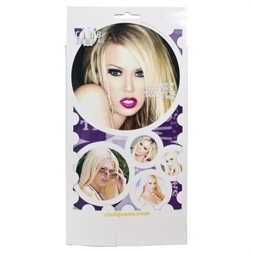 Jenna Jameson 3 Hole Blow-Up Doll 12 Product Image