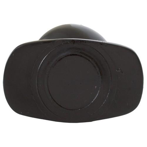 Large Plug - Black 5 Product Image
