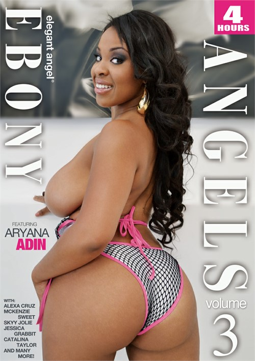 Ebony Angels Vol. 3
