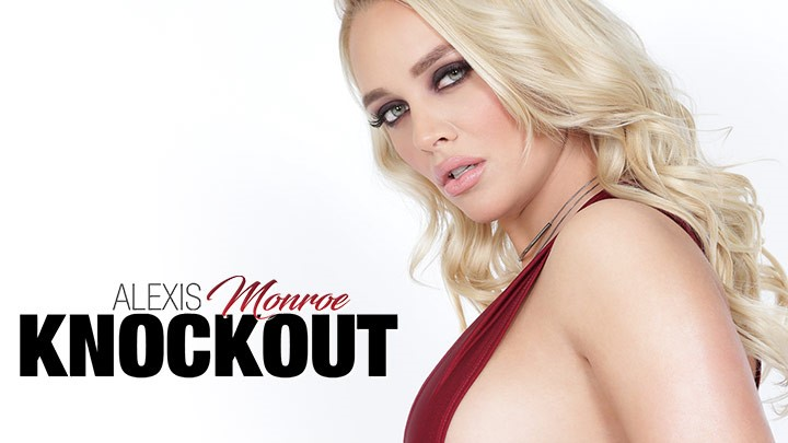 Behind the Scenes of Knockout: Alexis Monroe