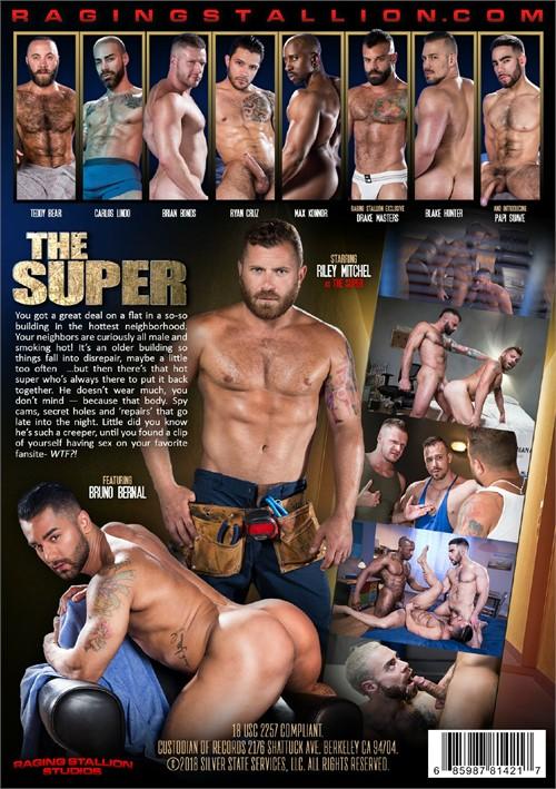 Super, The