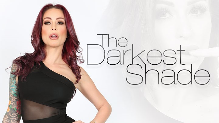 Behind the Scenes of The Darkest Shade