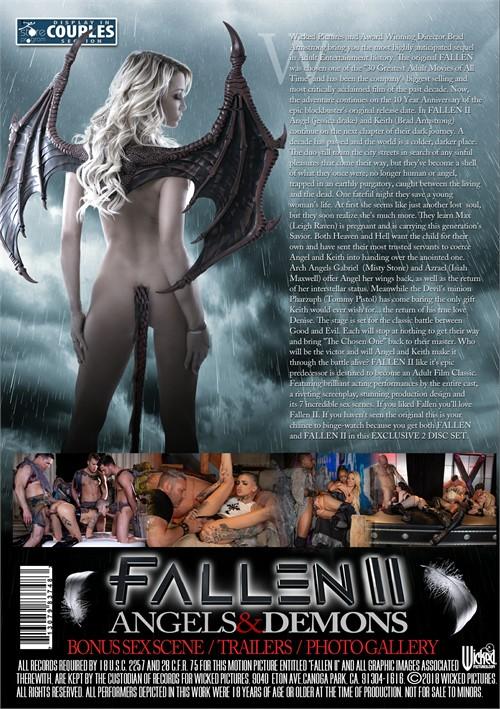 Fallen II: Angels & Demons