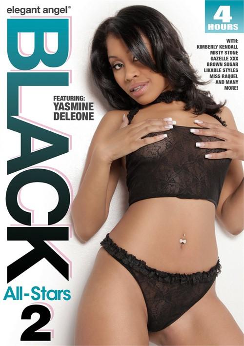 Black All-Stars 2