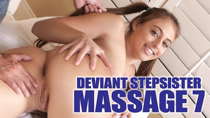 Deviant Stepsister Massage 7 Image