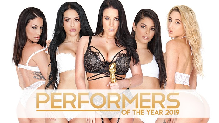 Behind the Scenes of Performers of the Year 2019