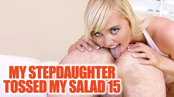 My Stepdaughter Tossed My Salad 15 Image