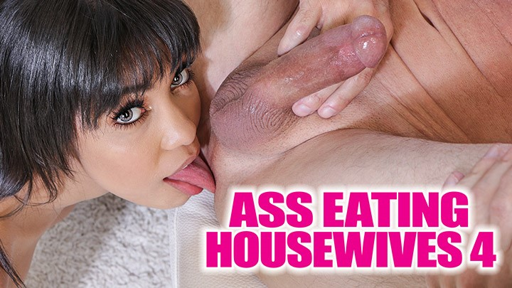 Ass Eating Housewives 4 Image