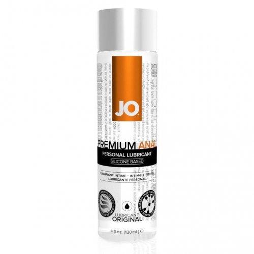 JO Premium Anal Lube - 4 oz. 1 Product Image
