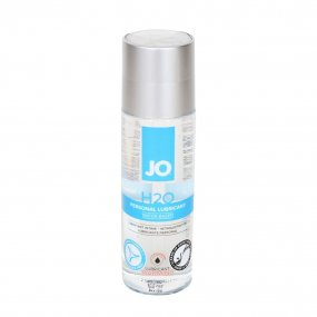 JO H2O Warming Lube - 2 oz. 2 Product Image