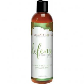 Intimate Earth: Defense Glide - 8 oz. 1 Product Image