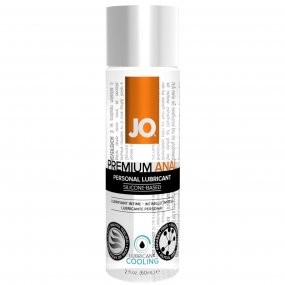 JO Premium Anal  Cooling - 2.oz. 1 Product Image