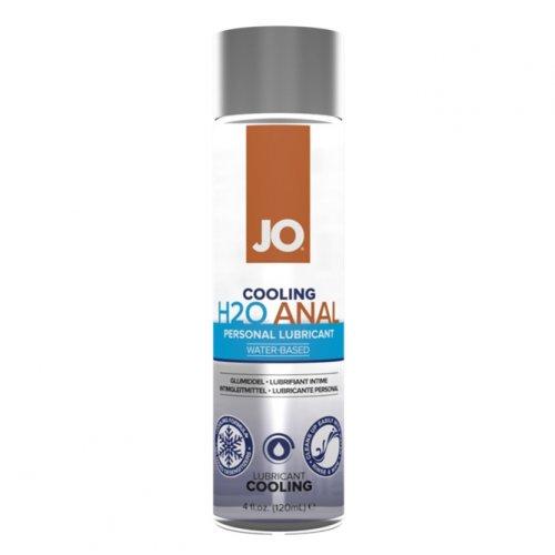 JO H2O Anal - Cooling - 4 oz. 1 Product Image
