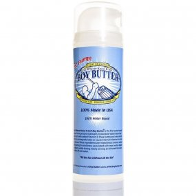 Boy Butter H2O - 5 oz. Pump 1 Product Image