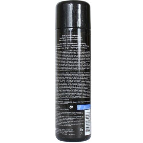 Wet Uranus Water Based Anal Lube - 10.6 oz. 2 Product Image