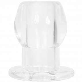Perfect Fit: Tunnel Plug XL - Ice Clear 1 Product Image