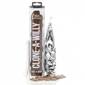 Clone-A-Willy Kit - Edible Chocolate Mold 1 Product Image