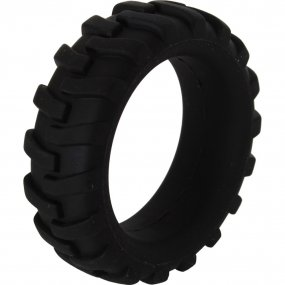 Mack Tuff: Large Tire Cock Ring - 1.45'' 1 Product Image