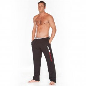 Adult Empire Sweatpants With Pockets - Small 1 Product Image