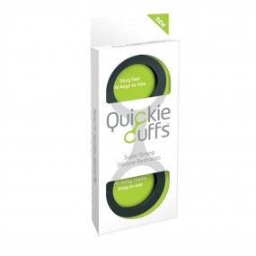 Quickie Cuffs - Large 2 Product Image