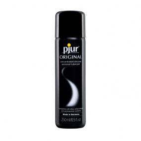 Pjur Original Super Concentrated Bodyglide Silicone Lubricant - 8.5 Ounce 1 Product Image