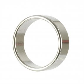 Alloy Metallic Ring - Extra Large - 2 Inch Diameter 1 Product Image